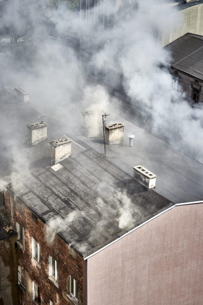 repairing fire damage